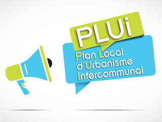 Projet de Plan Local d'Urbanisme Intercommunal